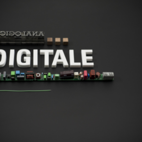 analogico digitale con berto salotti