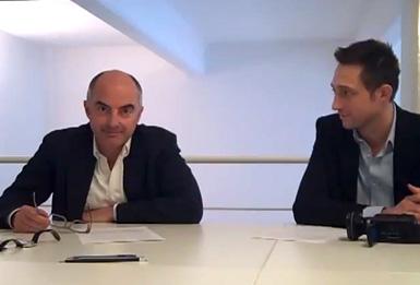 Intervista a Stefano Micelli