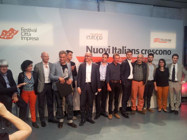 nuovi italians