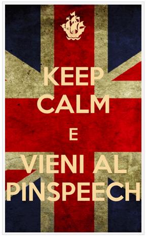 Vieni al Pinspeech