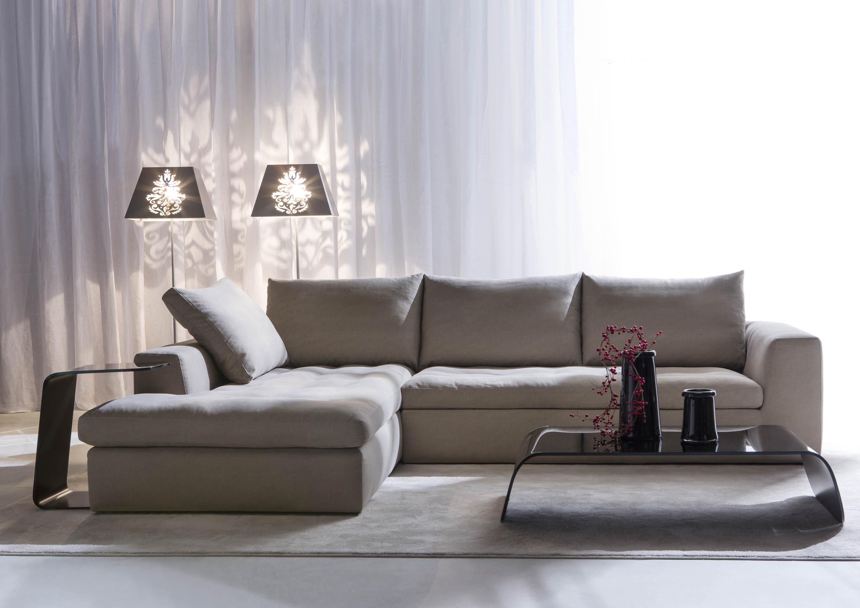 Il restyling del divano componibile casablanca for Divano componibile