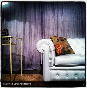 Chester sofa by Berto