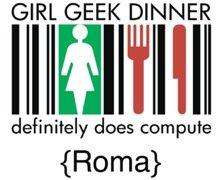 Logo GGD Roma