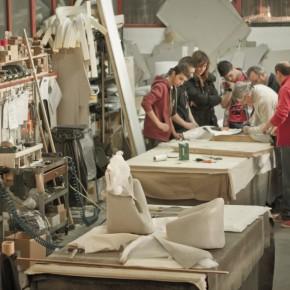 Laboratorio artigiano Brianza