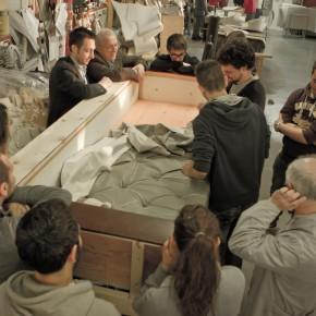 Team lavoro artigiano divanoxmanagua