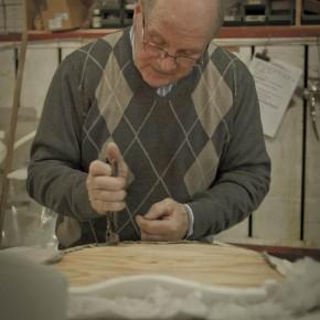 Maestro Artigiano Carlo Berto