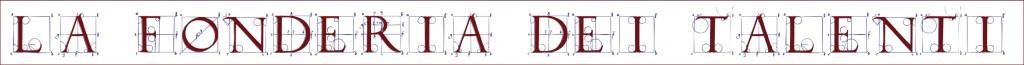 Banner Fonderia dei Talenti