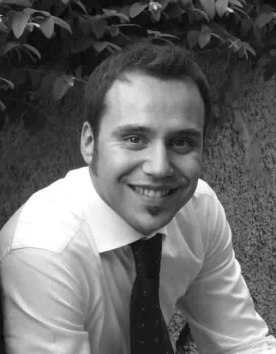 Daniele Radici consulente di innovazione strategica