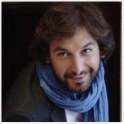 Diego Paccagnella partner Design-Apart con Berto Salotti