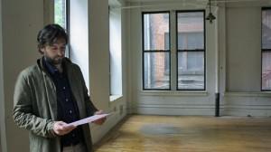Diego Paccagnella nello Showrooom di New York Design-Apart