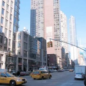Berto Salotti - New York City - Design-Apart