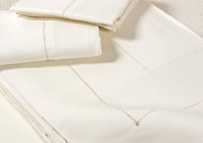 lenzuola bianche matrimoniali