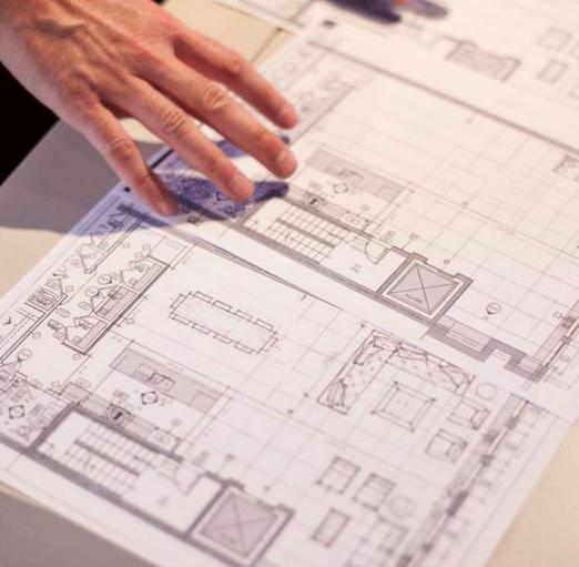 Berto Progetti per Design-Apart
