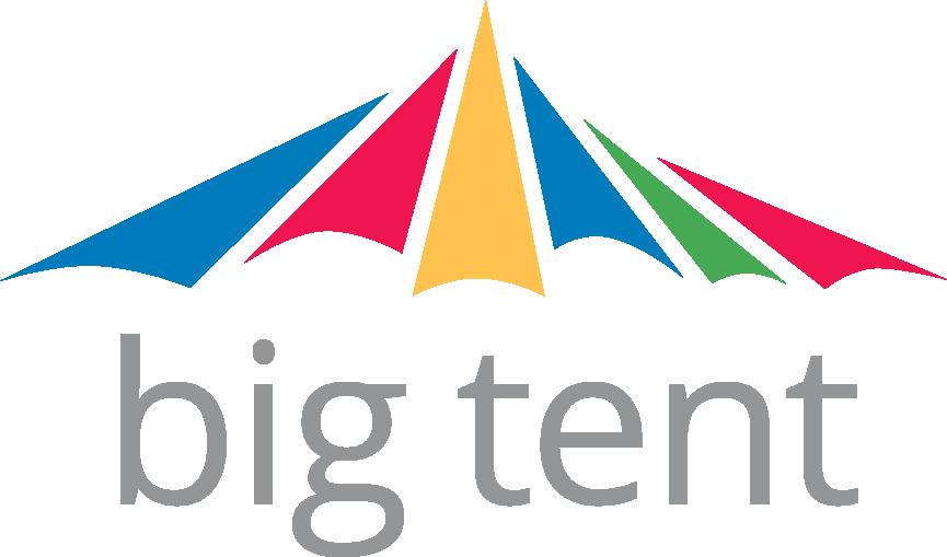 Berto Salotti al Big Tent di Roma