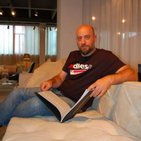 Berto Salotti intervista Andrea Moroni formazione artigiana e solidarietà