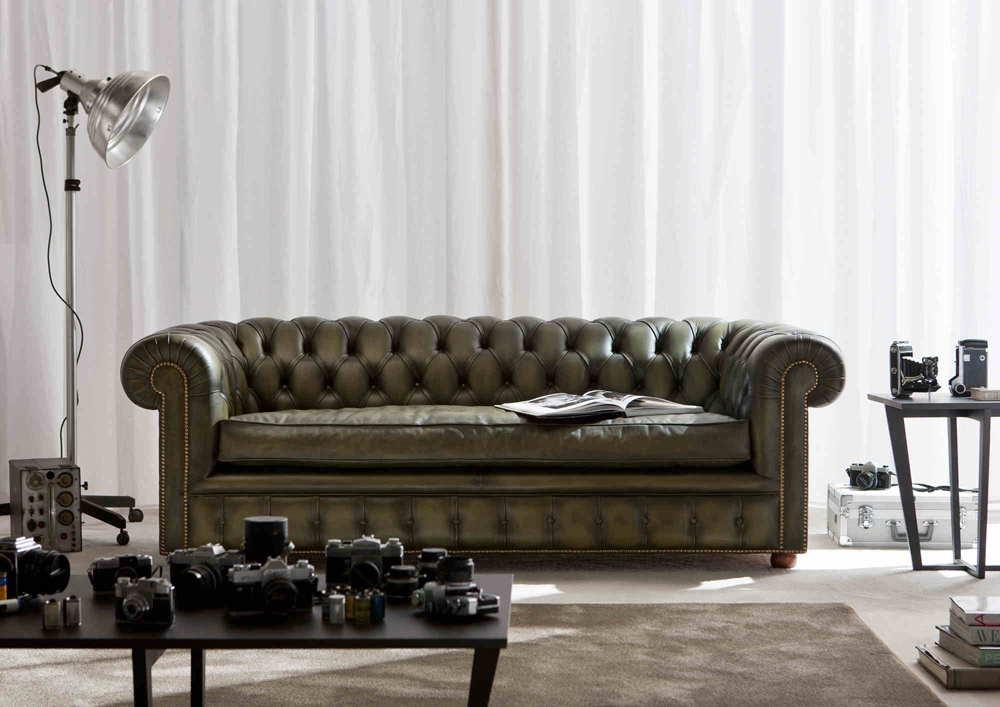 divano chester Richmond-Berto