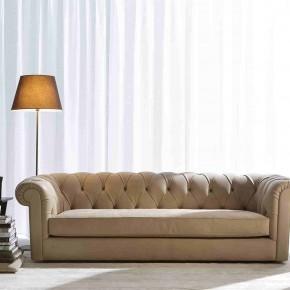 divano chester tradizionale Boston