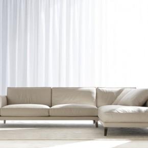 Canapé-angle-Time-Break-cuir
