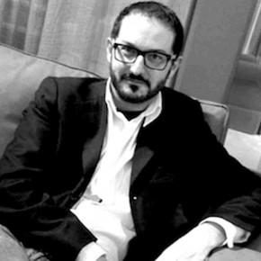 Fabio Asnaghi, direttore Berto Roma
