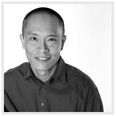 Ideo designer Jerome Goh
