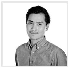 Ideo designer Warti Tulyathorn