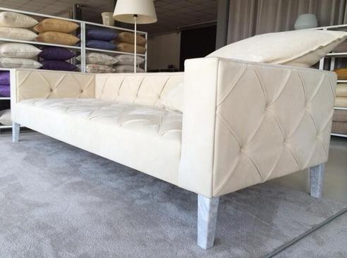 Il divanoXmanagua di Berto Salotti in collaborazione con Terre des Hommes e Afol