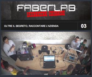 """Incontro """"Oltre il segreto"""" con Filippo Berto e Stefano Micelli"""