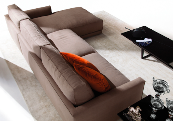 Модульный диван Ribot