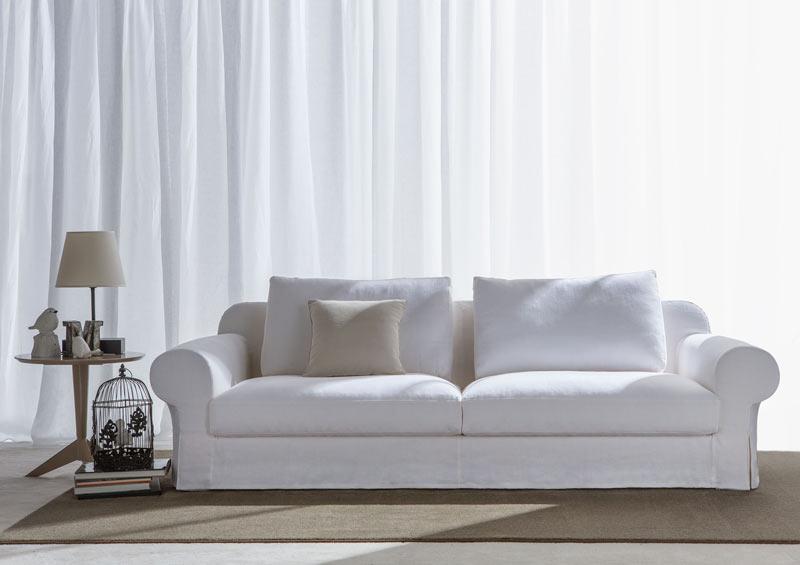 Klassisches Sofa Callas