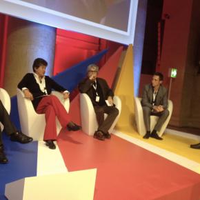 Filippo Berto à Google Big Tent, Rome