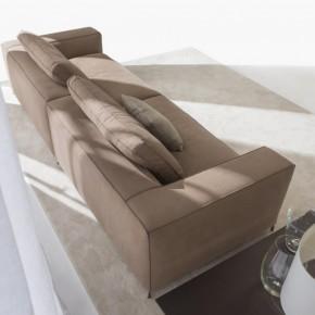 Canapé Cuir Christian