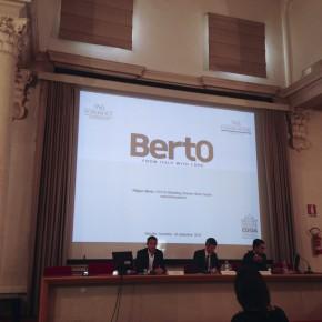 Filippo Berto Forum ICT e Retail