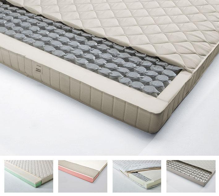 materassi per divani letto