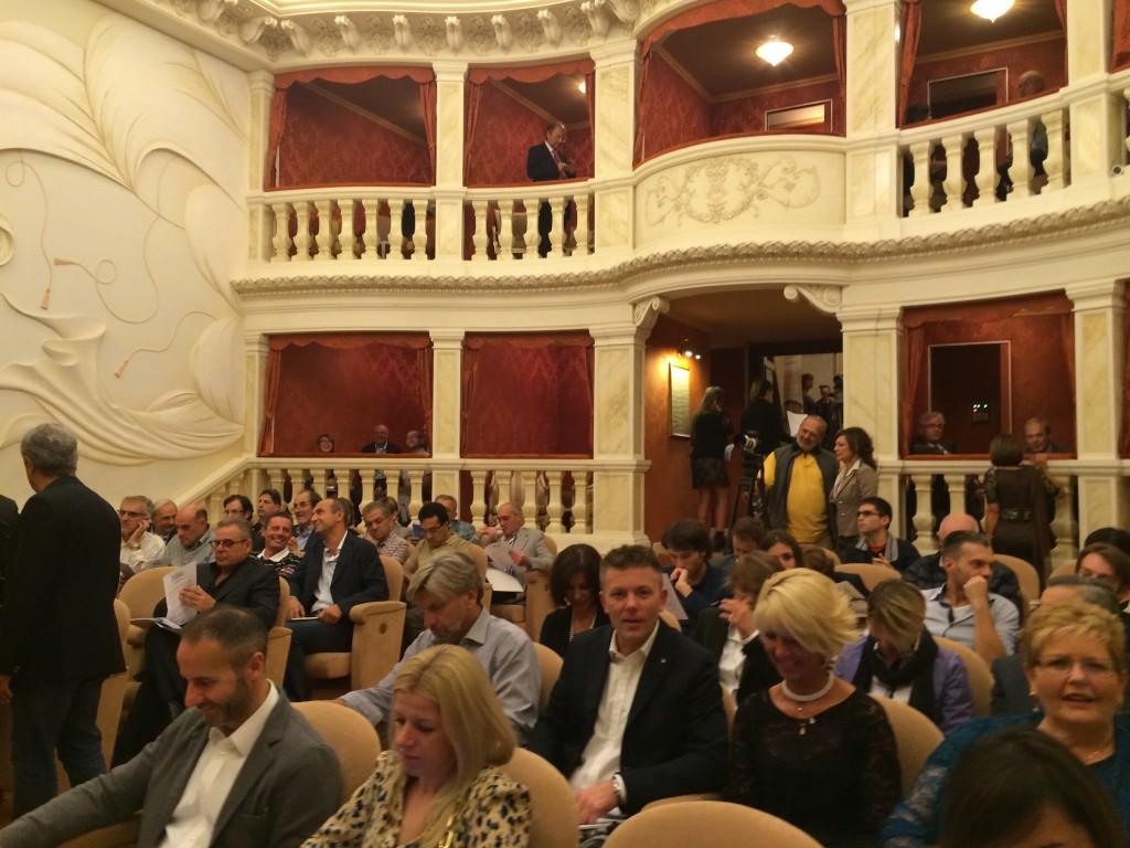 Teatro Belloni Barlassina