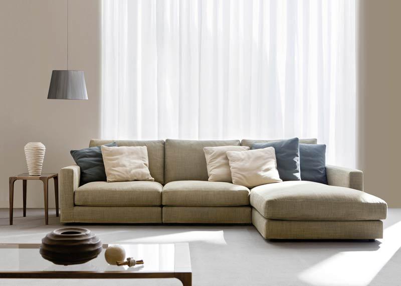 Модульный диван Morris