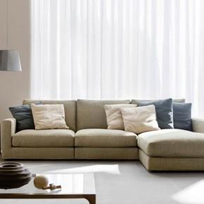Morris sectional sofa