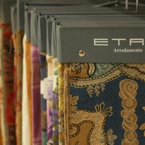 Etro colección textil