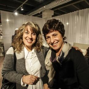 Matelda Bedendi e Serafina Gallo