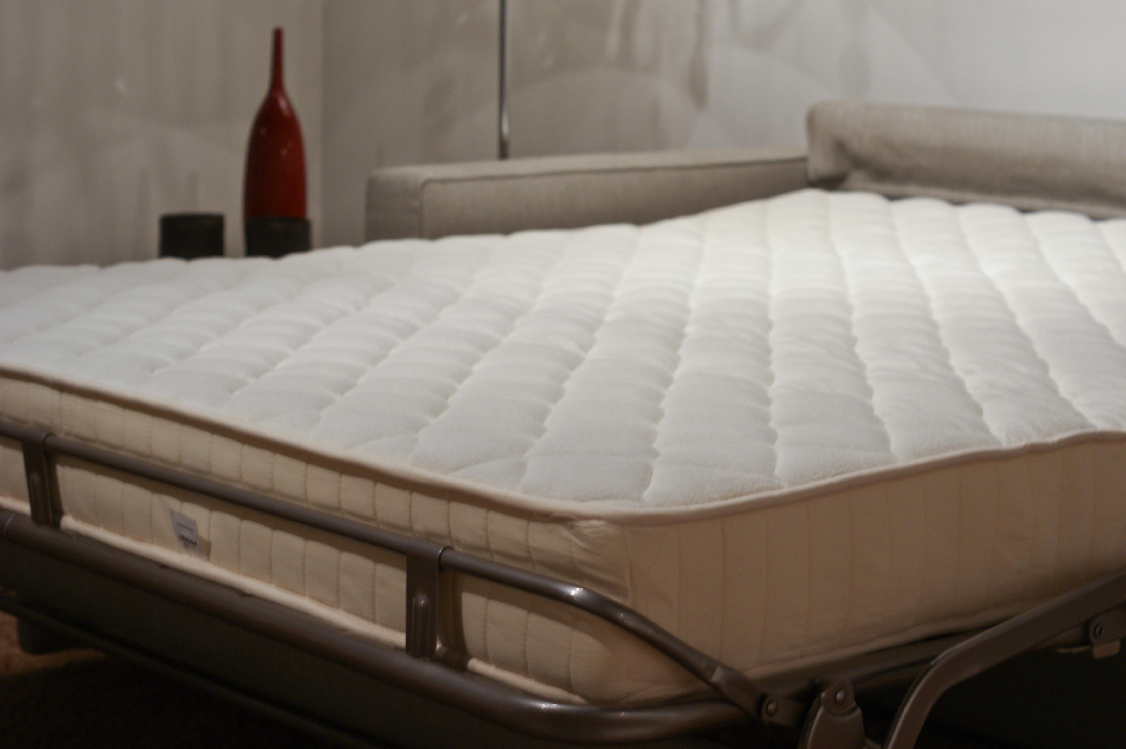 Materasso in polilatex alto 18 cm