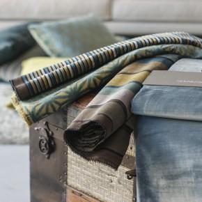 ROMO: collection textile BERTO