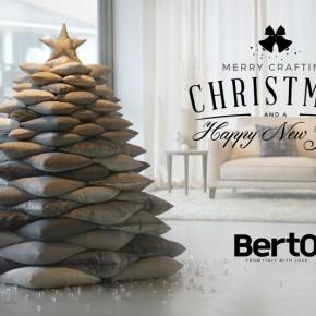 Buon Natale con Berto