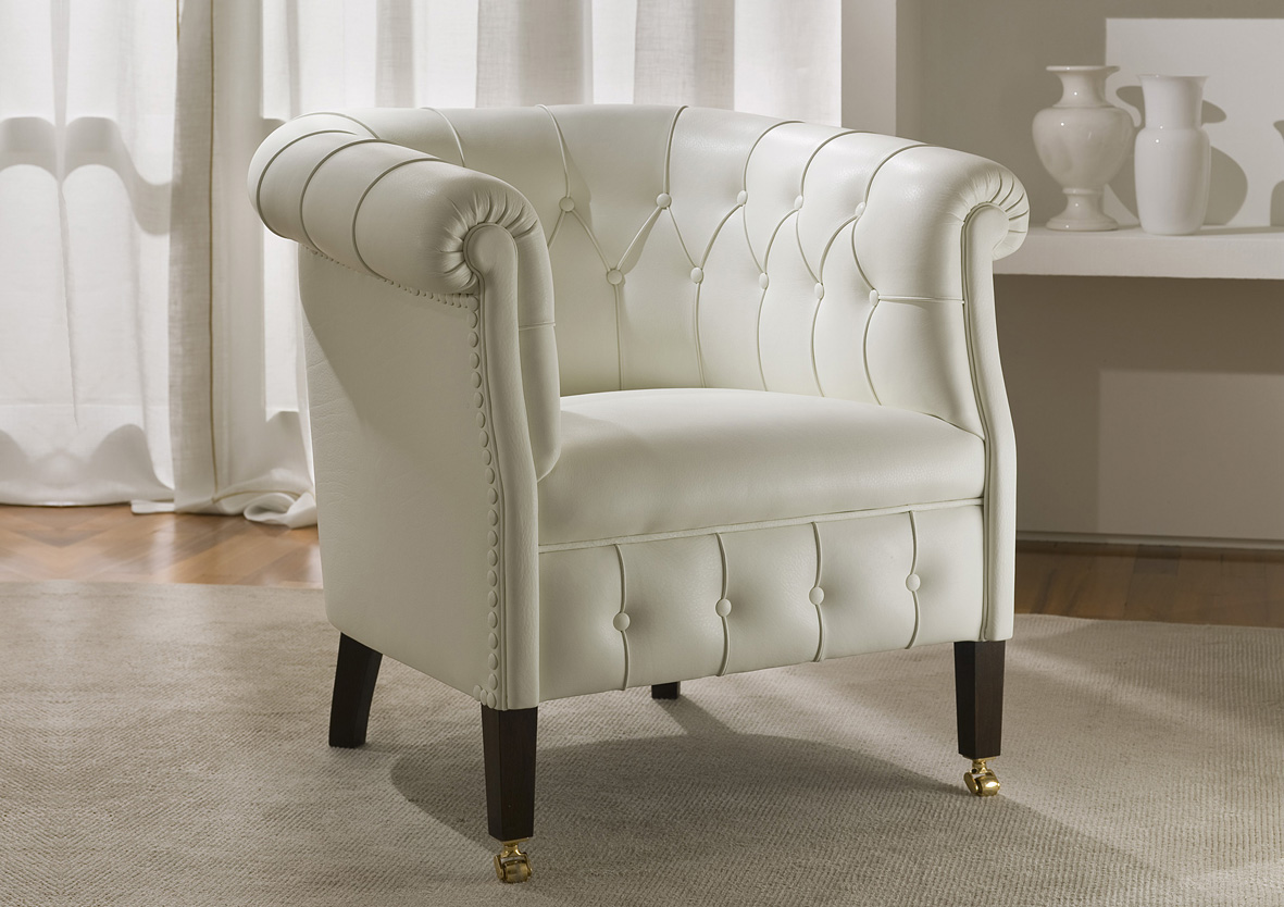 Londra armchair