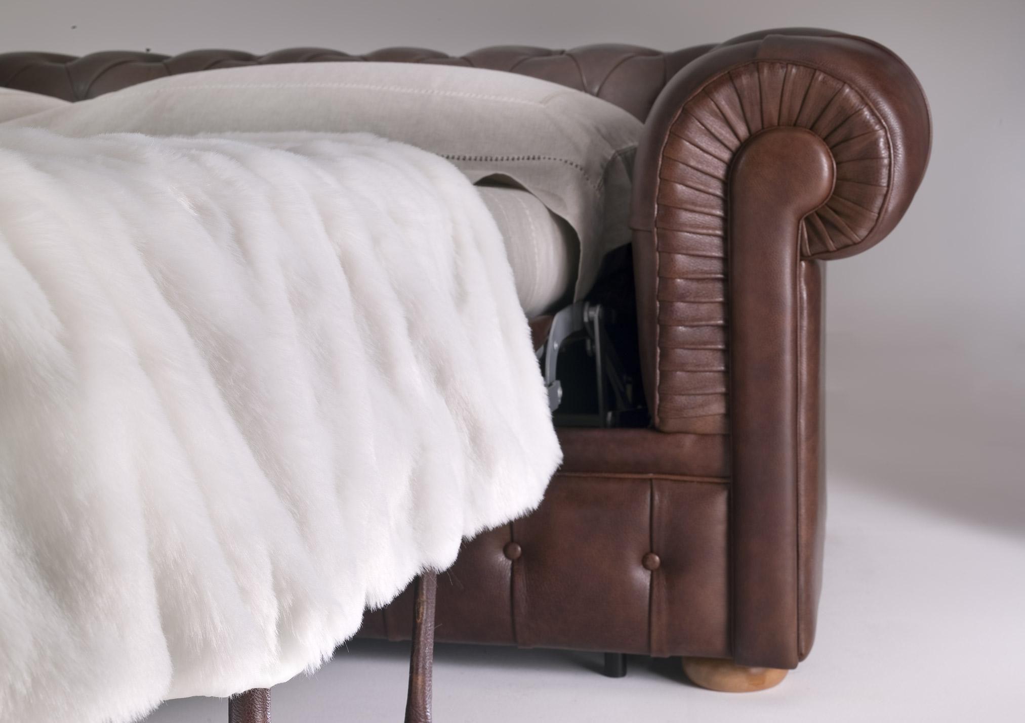 Canapé lit Chester