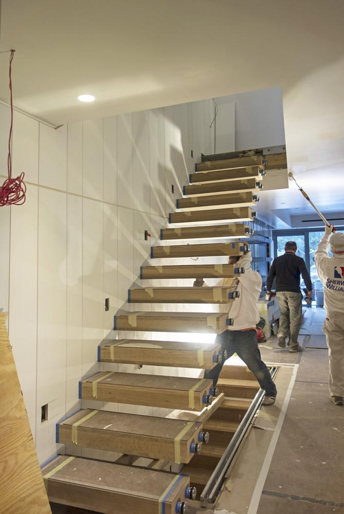 Cantiere Design-Apart NYC