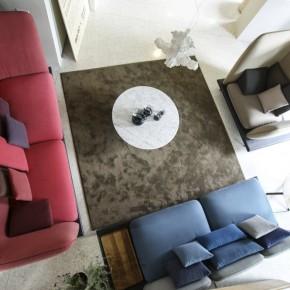 Sofa4manhattan Collection al Fuori Salone 2015