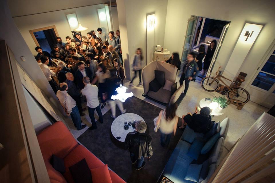 Manhattan Party