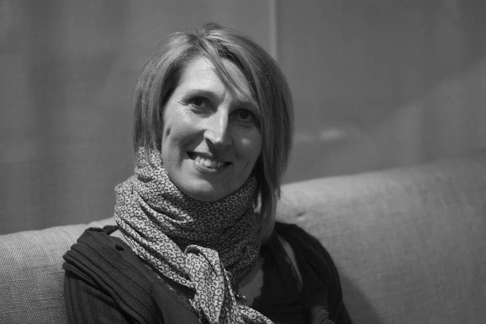 Elisa Novara, responsabile amministrativa BertO