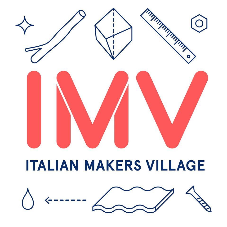 BertO all'Italian Makers Village