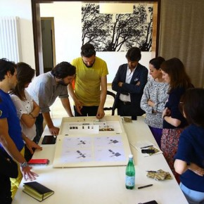 Workshop Venezia Casa Flora Design-Apart