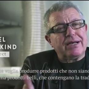 Daniel Libeskin per Brianza Experience